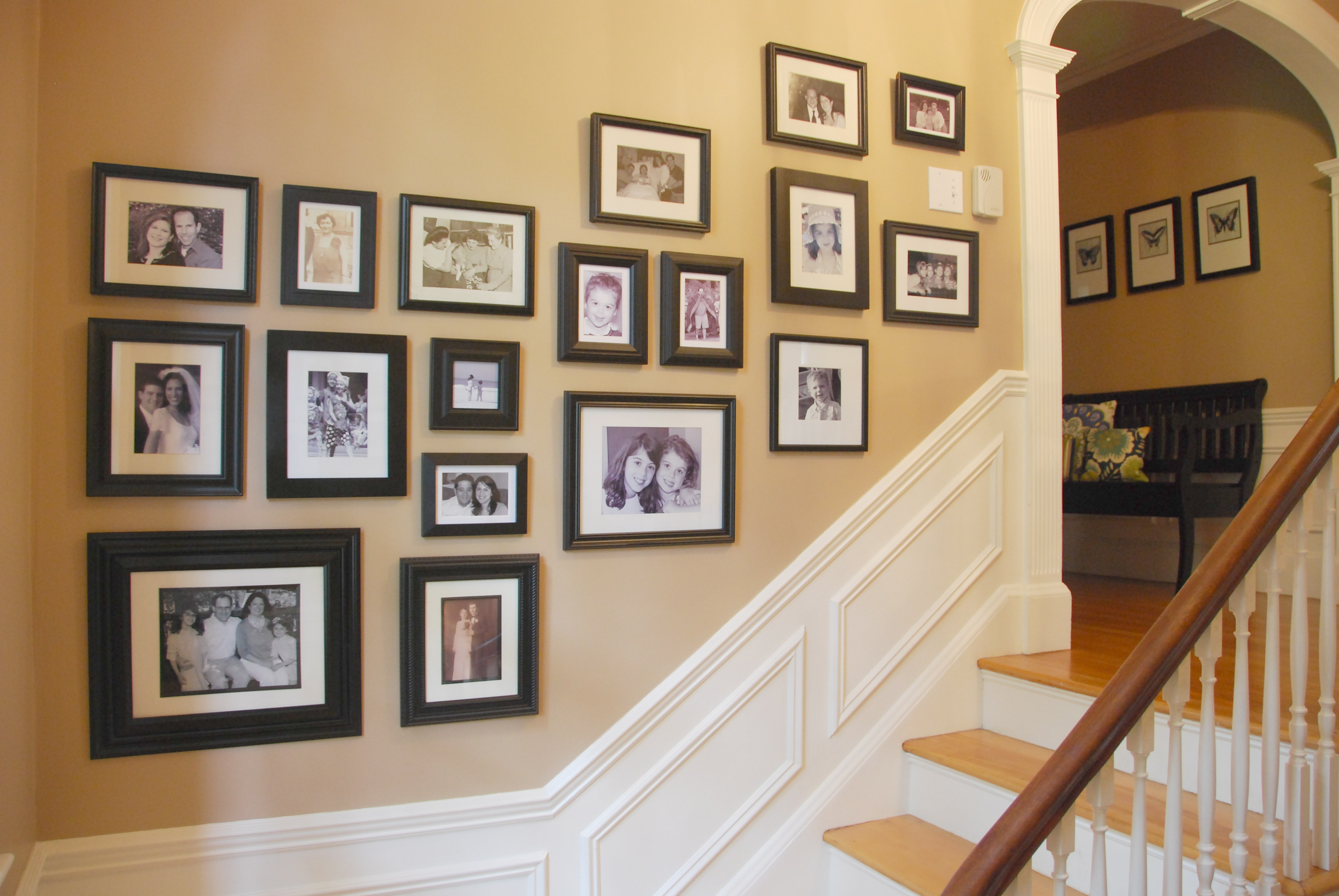 Frugal home design inspiration and ideas decorating with for Frugal home designs