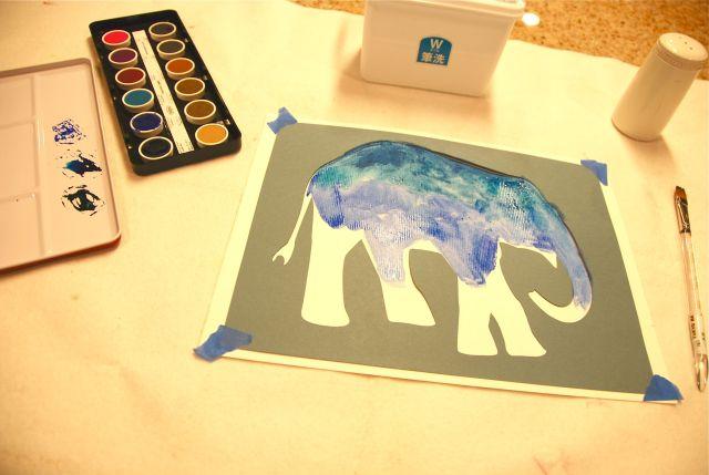 blueelephant