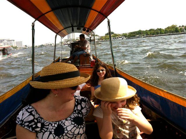 thailongboat
