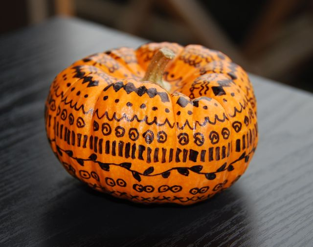 pumpkinsharpied