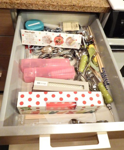 messydrawer