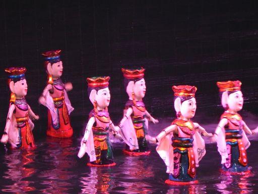 waterpuppets