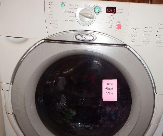 laundrypostit