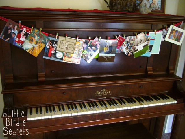 pianodisplay