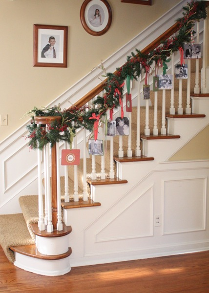 stairgarland