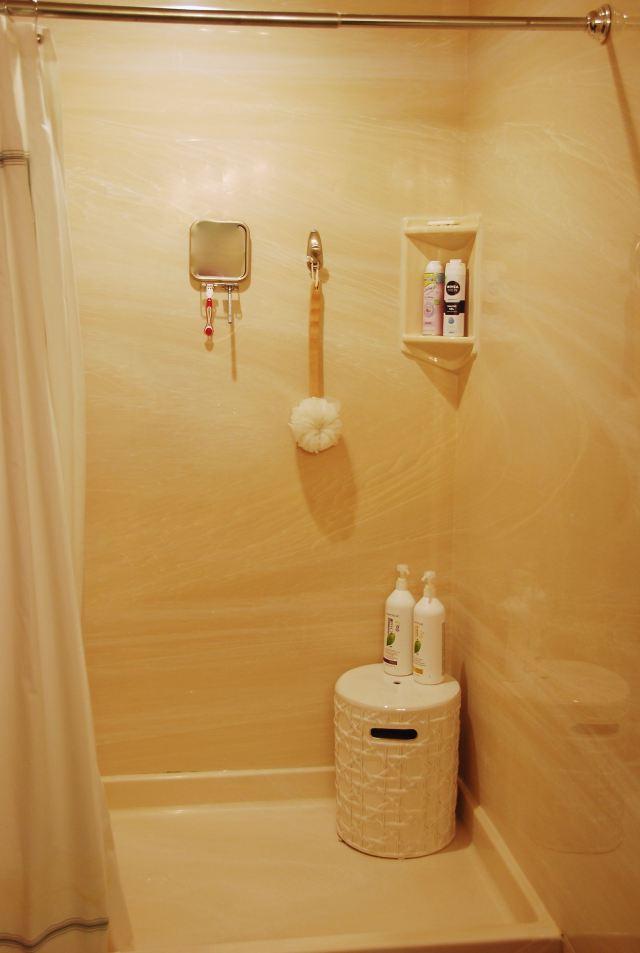 showerstool